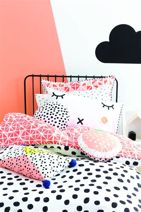cotton on kids bedroom cotton on kids launch new room range