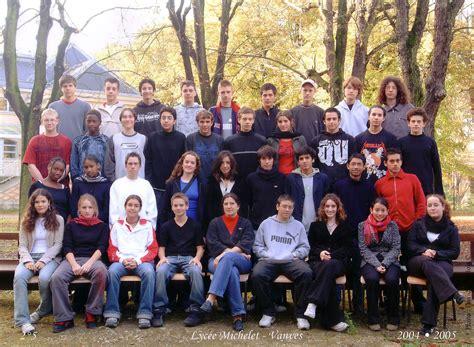 themes photo de classe photo de classe 2005