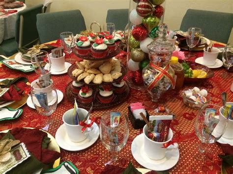 images about tea parties on pinterest table decorations christmas tea party table decorations my diy projects