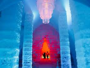 h 244 tel de glace tourist sites quebec city and area