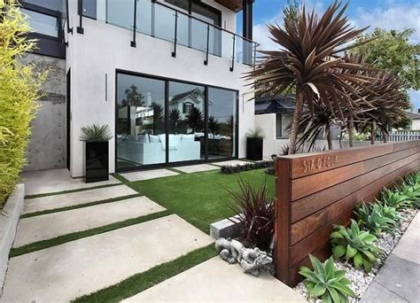 50 modern front yard designs and ideas renoguide