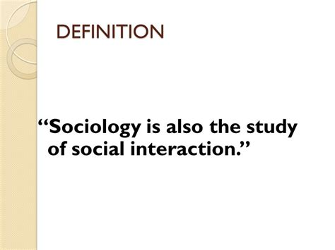 pattern definition sociology contents expectation setting and diagnostic final project