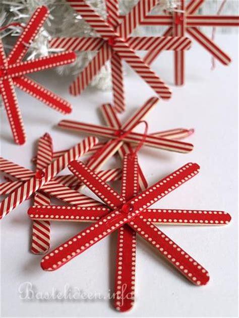 Aufkleber Lösen Von Holz by Weihnachtsbaum Basteln Aus Eis Stielen Decoration T