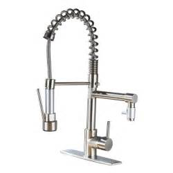 kitchen sink faucet indispensable a modernity interior