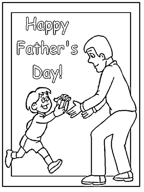 happy fathers day card template fathers day cards