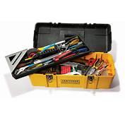 Home Toolbox Essentials Skill Set