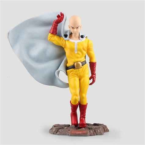 aliexpress toys one punch man action figures saitama sensei pvc figures