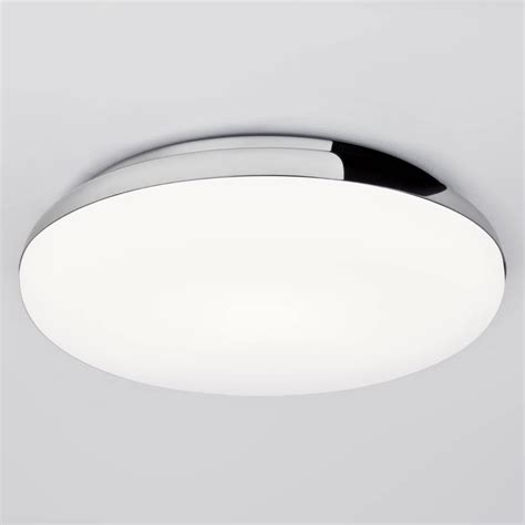 Flush Glass Ceiling Light Astro 0586 Altea Decorative Bathroom Light Lightplan