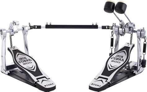 Tama Iron Cobra Hp200ptw Pedal Tama Iron Cobra Hp200ptw Dbl Pedal Thomann Uk