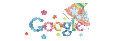 doodle 4 national winner 2013 callas 90th birthday