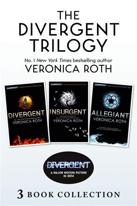 divergente divergent trilogy 8427201184 book details divergent trilogy books 1 3 veronica roth ebook