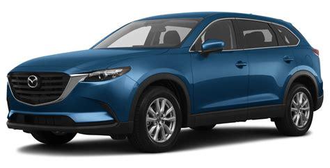 2016 mazda vehicles amazon com 2016 mazda cx 9 reviews images and specs