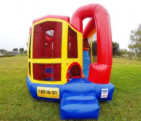 backyard bounce house rentals my florida party rental