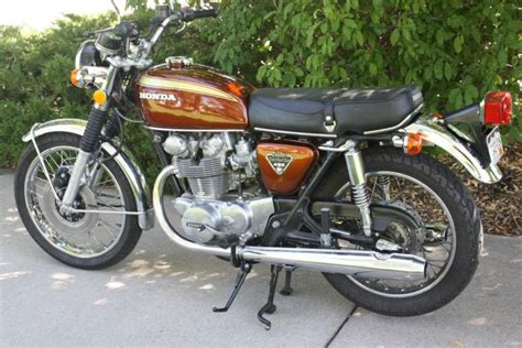 1972 honda cb450 k5 classic vintage motorcycle for sale on 2040 motos