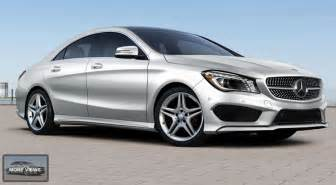 Build Mercedes 2014 Mercedes Cla250 Build Your Own Feature Goes Live