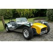 Caterham &amp Lotus 7 Cars For Sale In Surrey London Kent
