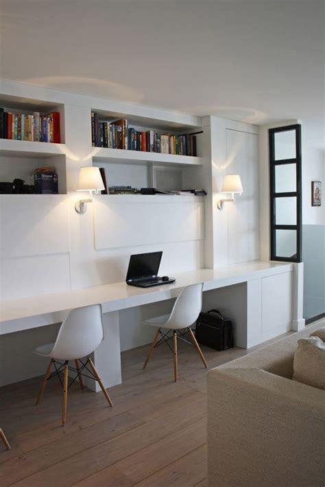 Buro Woonkamer by Een Mooie Werkplek In De Woonkamer Bureau Ideeen Kamer