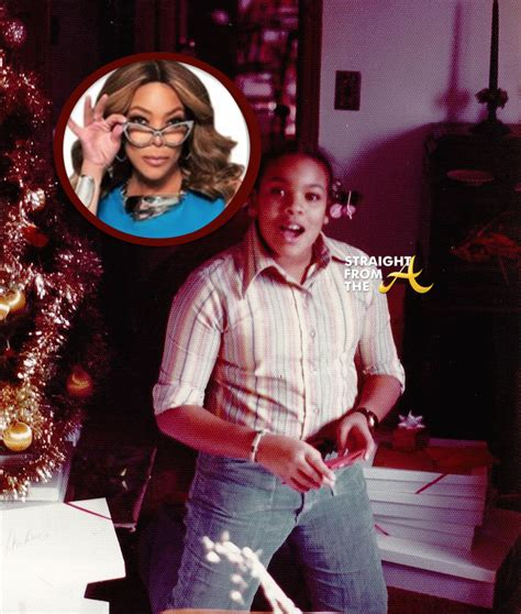 wendy williams christmas throwback 2016 - Wendy Williams Christmas Giveaway