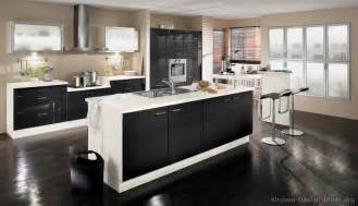 Modern Black Kitchen Cabinets Pictures Of Kitchens Modern Black Kitchen Cabinets Page 2
