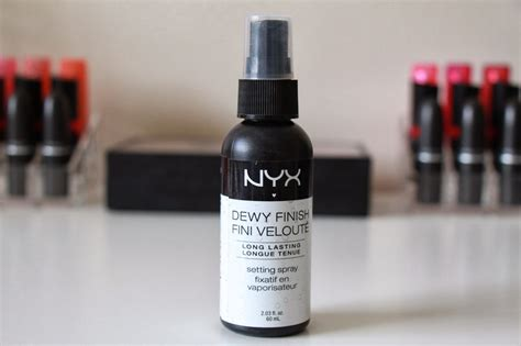 Nyx Makeup Setting Spray Dewy nyx makeup setting spray matte finish lasting 4k wallpapers