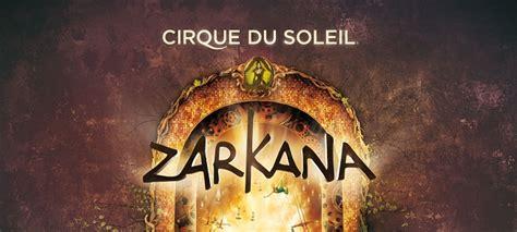 entradas para el circo sol entradas para el circo del sol en madrid