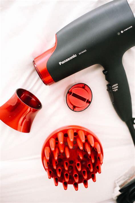 Nanoe Hair Dryer By Panasonic healthy hair with panasonic nanoe hair dryer amanda