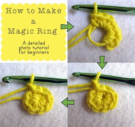 Pattern Magic Tutorial | 162 best images about crochet on pinterest free pattern