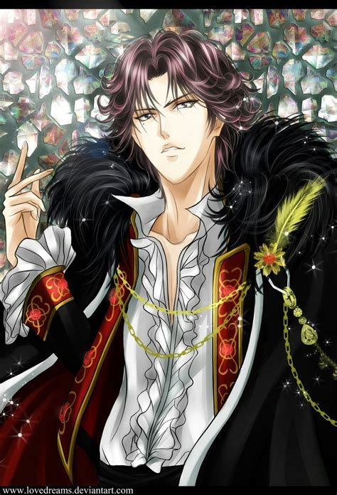 Anime King by The King Of By Lovedreams On Deviantart