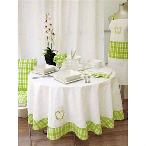 nappe cuisine table archives astuces bricolage