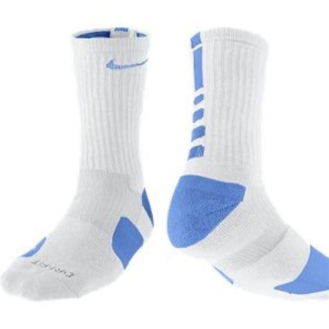 light blue nike socks nike elite socks white and light blue nike elite socks