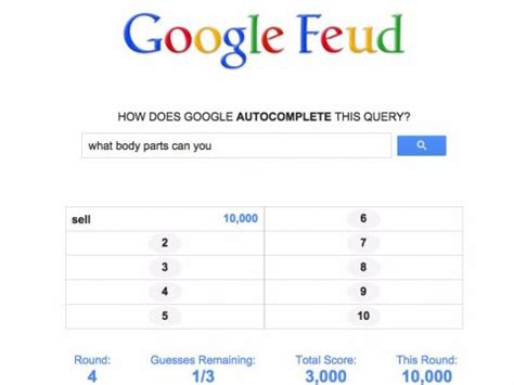 google feud  game business insider