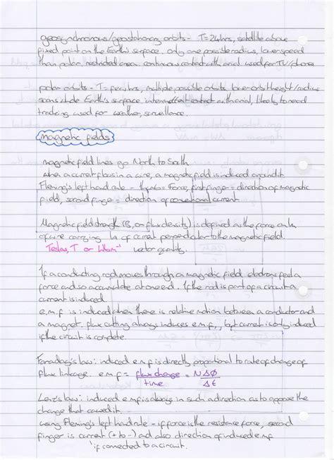 Aqa Physics Phya4 Thursday 11th June 2015 Exam