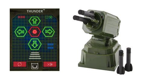 brookstone desk clock manual usb thunder missile launcher
