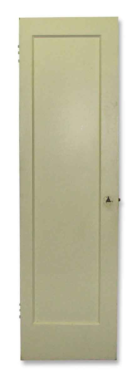 Narrow Closet Doors Narrow Single Panel Closet Door Olde Things