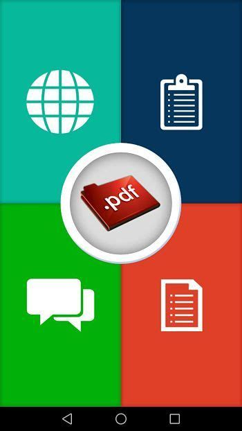 convertir imagenes a pdf android c 243 mo convertir un word a pdf desde android