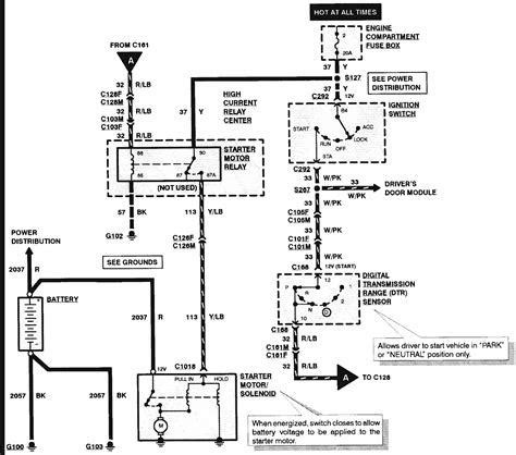ford f800 relay wiring diagram ford auto wiring diagram