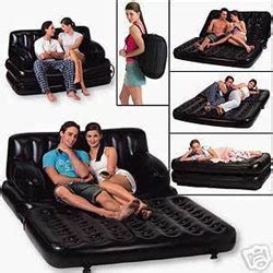 Telebrands 5 In 1 Sofa Bed by Observations 5 In 1 Sofa Bed From Telebrands Review