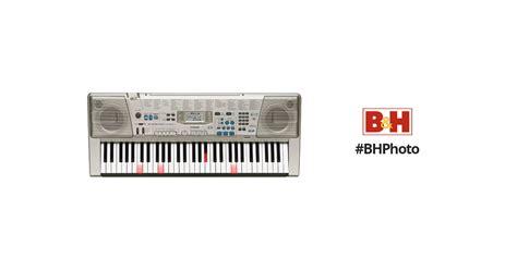 Keyboard Casio Lk 300 casio 61 key keyboard lk300tv b h photo