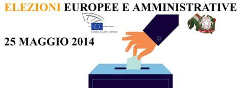 ministero interno elezioni europee elezioni 2014 polizia locale ciino