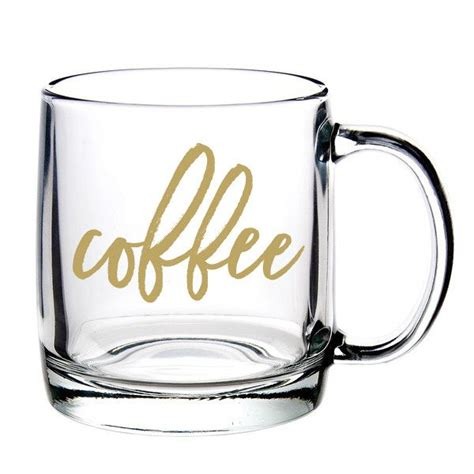 Glass Coffee Cup 25 best ideas about glass coffee mugs on