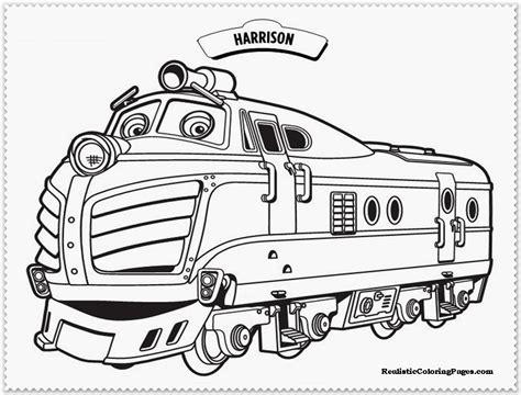 chuggington coloring train pages chuggington train coloring pages coloring pages