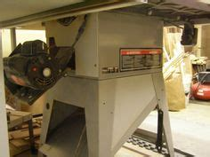 tanner saw bench 1000 ideas about dust collector on pinterest dust collection dust collection