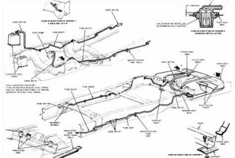 Brake Line Diagram Ford F250 Ford F 350 Brake Line Diagram Wedocable