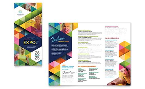 Publisher Tri Fold Brochure Templates Free by Tri Fold Brochure Template Publisher Business Events Tri
