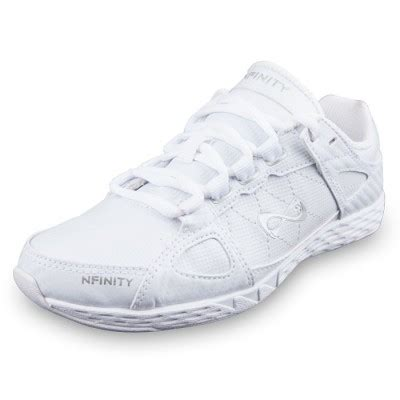 nfinity shoes nfinity rival cheer shoe cheerzone