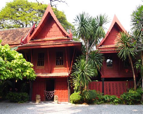 jim house jim thompson house museum in bangkok thousand wonders