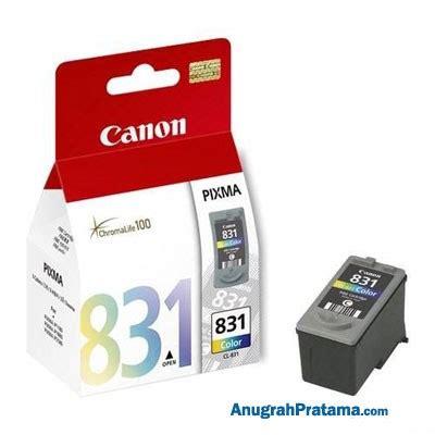 Canon Cartridge Cl 831 Colour Canon Color Cartridge Cl 831 Cl831c Supplies