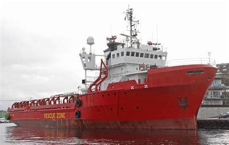 platform supply vessel scandimar 187 platform supply vessel sold