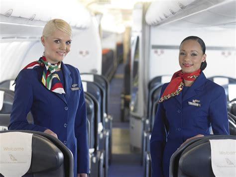 Mango Airlines Cabin Crew by Flight Review South Airways Flight From Hkg Jnb