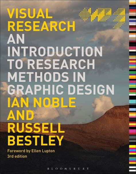visual research required reading visual research an introduction to research methods in graphic design required reading range